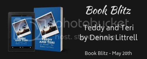 Teddy and Teri banner