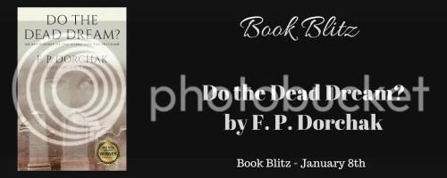 Do the Dead Dream? banner