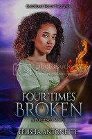 four times broken cover