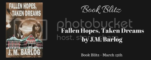 Fallen Hopes, Taken Dreams banner