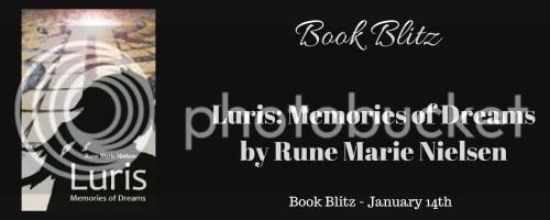 Luris: Memories of Dreams banner