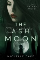 the ash moon cover