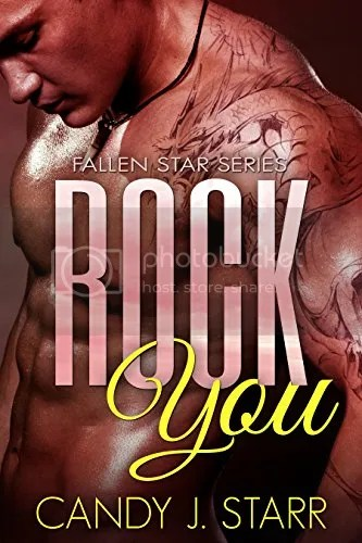 Rock You - RABT Book Tours