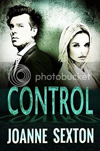 Control - RABT Book Tours