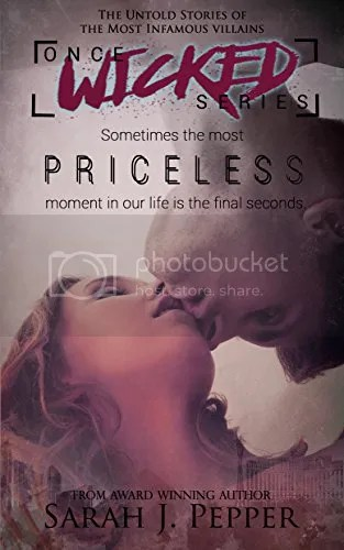 Priceless - RABT Book Tours