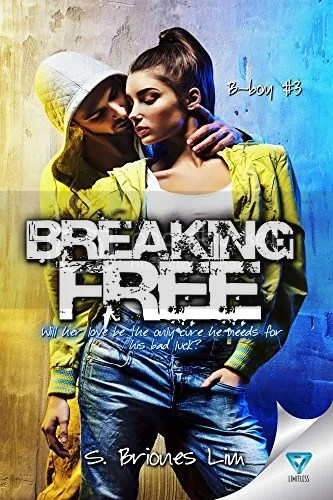 Breaking Free - RABT Book Tours