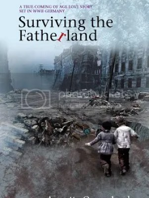 surviving the fatherland cover