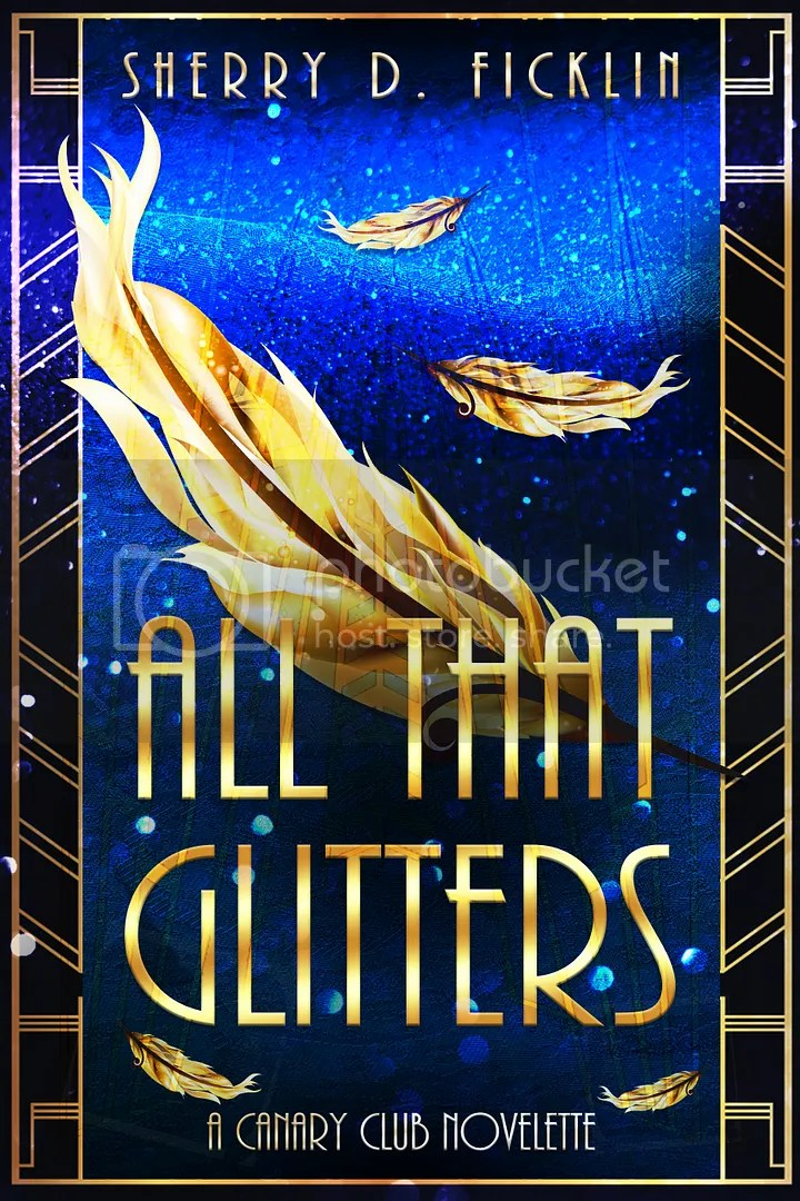 All That Glitters - RABT Book Tours