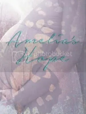 amelia's hope cover