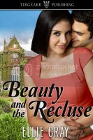 Beauty and the Recluse - RABT Book Tours