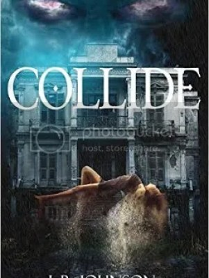 collide cover