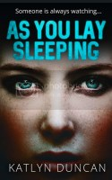 RABT Book Tours - As You Lay Sleeping