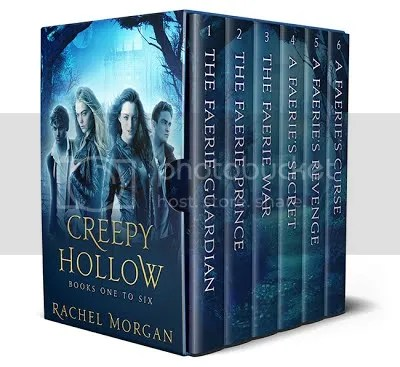 creepy hollow box set cover