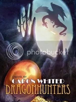 dragonhunters cover