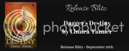 DAGGER'S DESTINY  banner