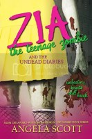 zia the teenage zombie cover