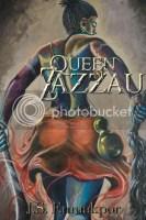 queen zazzau
