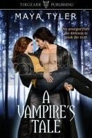 A Vampire's Tale cover