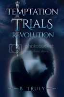 temptation trials revolution cover