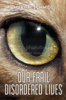our frail disordered lives  cover