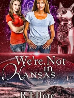 we're not in kansas cover