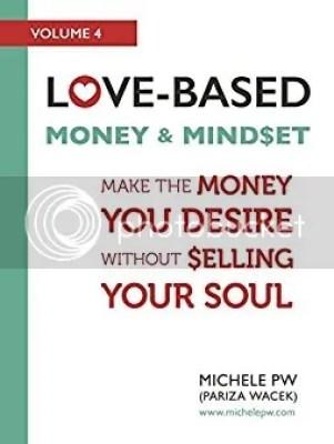 love-based money & mindset cover
