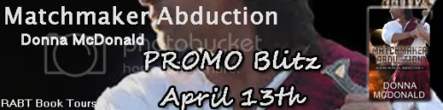matchmaker abduction banner
