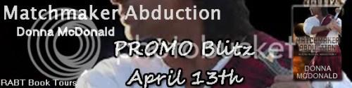 matchmaker abduction banner