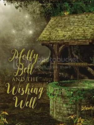 molly bell and the wishing well cover