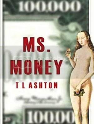 ms. money cover