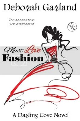 must love fashion cover