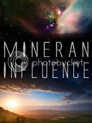 mineran ifluence cover