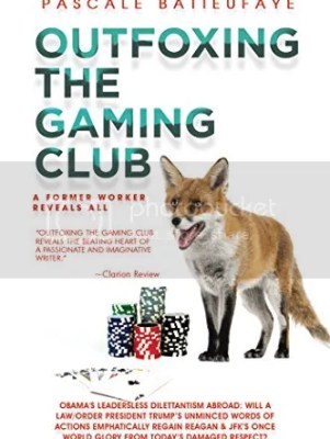 outfoxing the gaming club cover