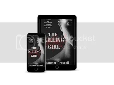 The Killing Girl tablet