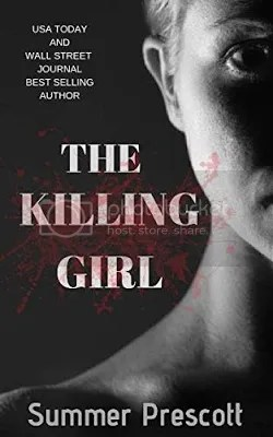 The Killing Girl cover