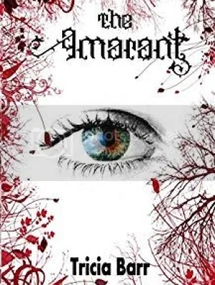 the amarant cover