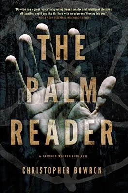 photo The Palm Reader_