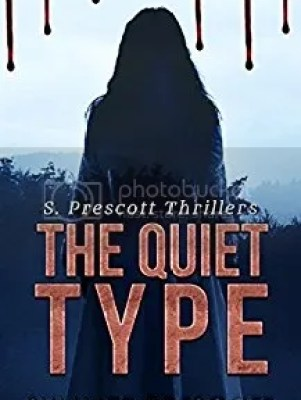 the quiet type cover