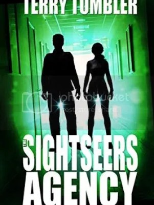the sightseers agency cover