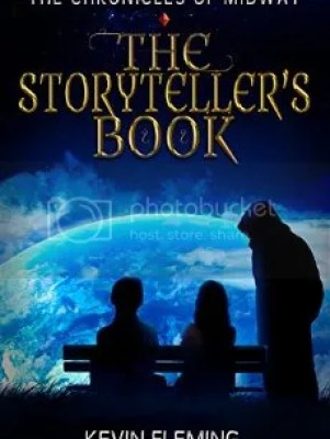 the storyteller's book cover