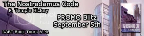 The Nostradamus Code Banner