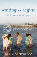 Waiting For Aegina - RABT Book Tours