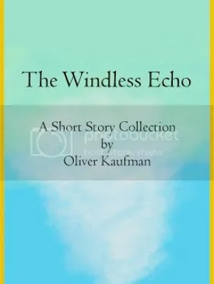 the windless echo cover