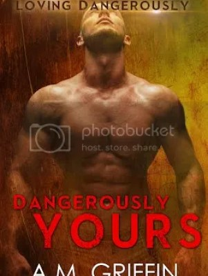 dangerously yours cover