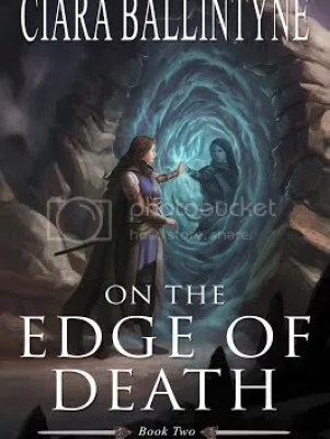 on the edge of death cover