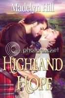 Highland Hope - RABT Book Tours