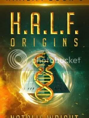 H.A.L.F Origins cover