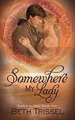 Somewhere My Lady cover