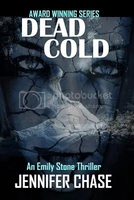 Dead Cold cover