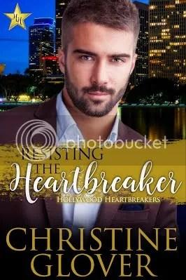 Resisting the Heartbreaker cover